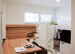 MC Office - Küche